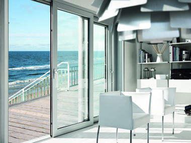Serramenti in alluminio torino infissi e finestre uwzero - Costo finestre doppi vetri ...